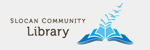 Slocan Community Library